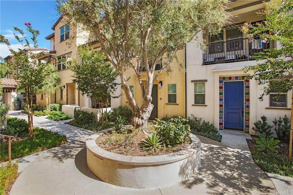 Photo of 3860 W Kent Avenue #5, Santa Ana, CA 92704 (MLS # OC21167078)