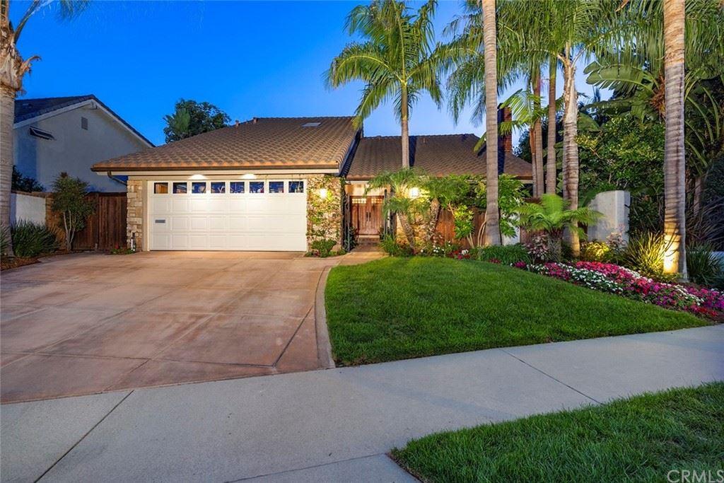 16561 Wanderer Lane, Huntington Beach, CA 92649 - MLS#: OC21186078