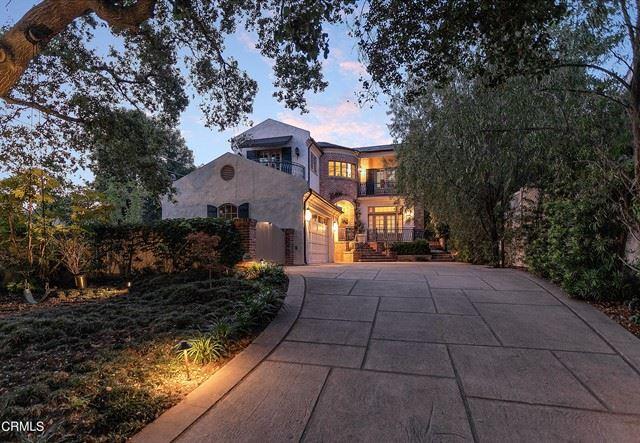 475 W Grandview Avenue, Sierra Madre, CA 91024 - #: P1-5078