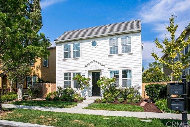1411 Madison Street, Tustin, CA 92782 - MLS#: PW20210078
