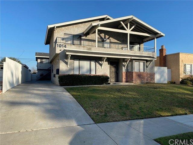 1914 Martina Ave #1, Torrance, CA 90501 - #: SB21008078