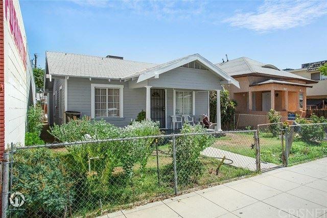 908 Niles Street, Bakersfield, CA 93305 - MLS#: SR20158078