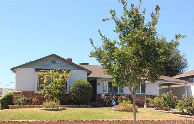 Photo of 613 Bethany Road, Burbank, CA 91504 (MLS # SR21092078)