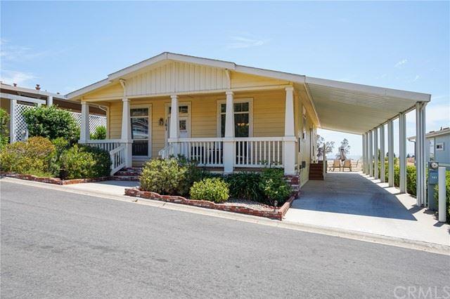 15455 Glenoaks Boulevard #161, Sylmar, CA 91342 - MLS#: TR21094078