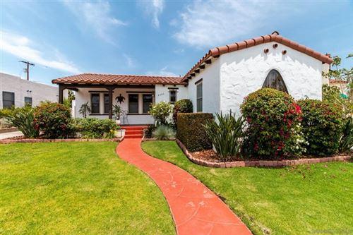 Photo of 4350 Argos Drive, San Diego, CA 92116 (MLS # 210017079)