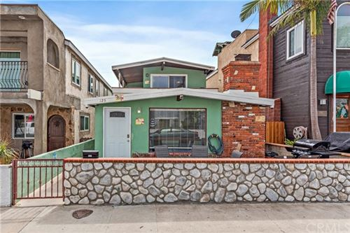 Photo of 126 40th Street, Newport Beach, CA 92663 (MLS # NP20197079)