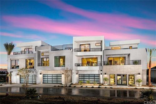 Photo of 347 Huddle Springs Way, Palm Springs, CA 92264 (MLS # PW21206079)