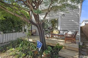 Photo of 905 S. Catalina Ave #A, Redondo Beach, CA 90277 (MLS # SB19258079)
