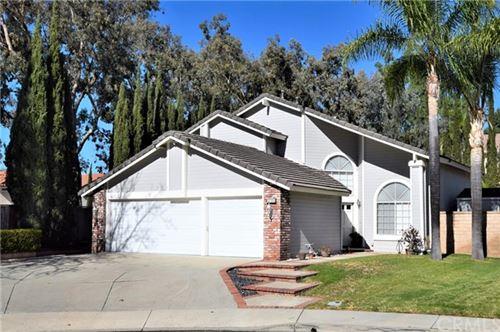 Photo of 31831 Old Hickory Road, Rancho Santa Margarita, CA 92679 (MLS # SB20242079)