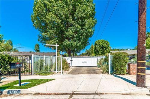 Photo of 17943 Malden Street, Northridge, CA 91325 (MLS # SR20179079)
