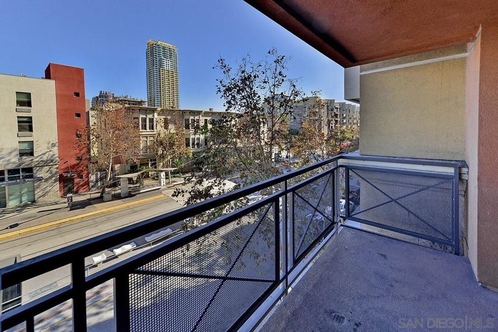 550 Park Blvd #2306, San Diego, CA 92101 - MLS#: 210024079