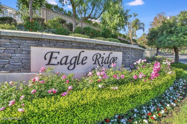 3163 Foxtail Court, Thousand Oaks, CA 91362 - #: 221000079