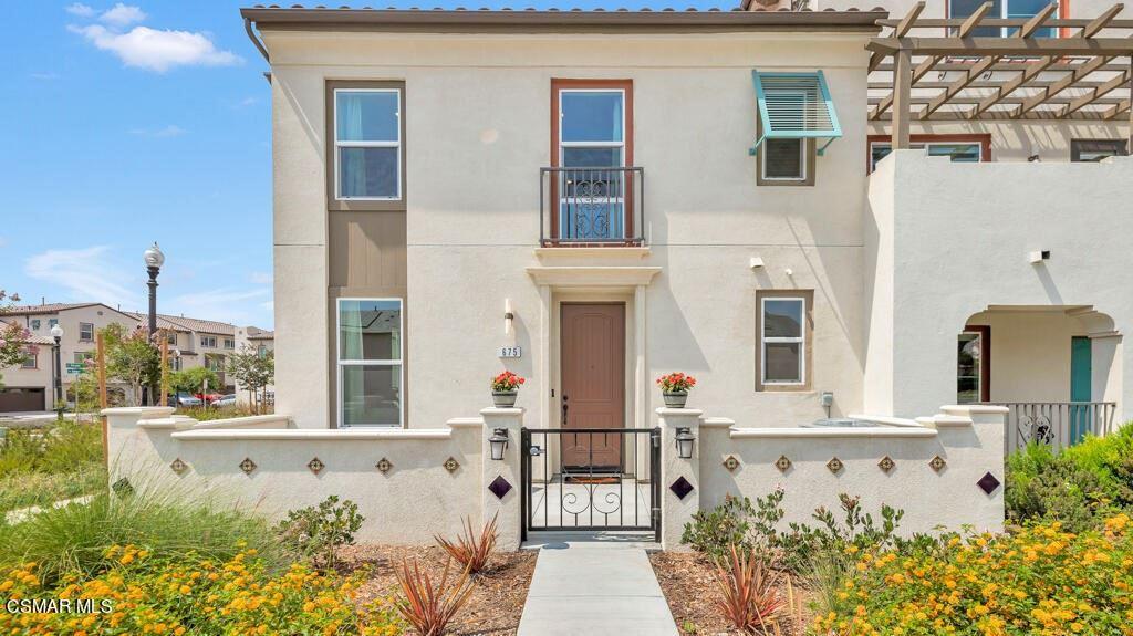 675 Earl Joseph Drive, Camarillo, CA 93010 - MLS#: 221005079