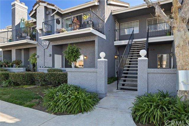 746 E San Bernardino Road #7, Covina, CA 91723 - MLS#: AR21039079