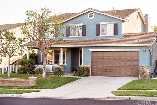 23895 Via Alisol, Murrieta, CA 92562 - MLS#: CV20156079