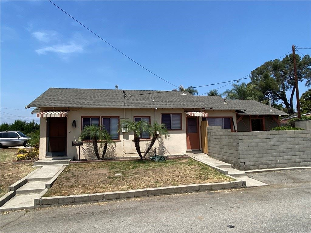 427 E Central Avenue, San Gabriel, CA 91776 - MLS#: CV21121079