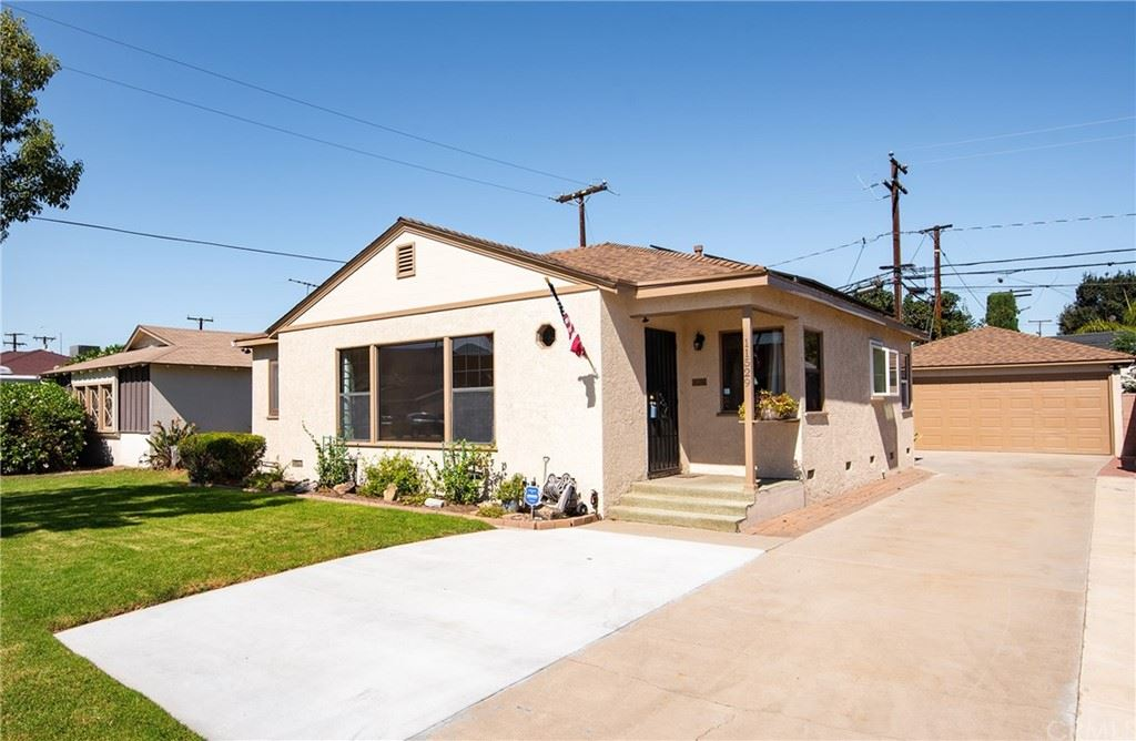 11529 Lakeland Road, Santa Fe Springs, CA 90670 - MLS#: DW21221079