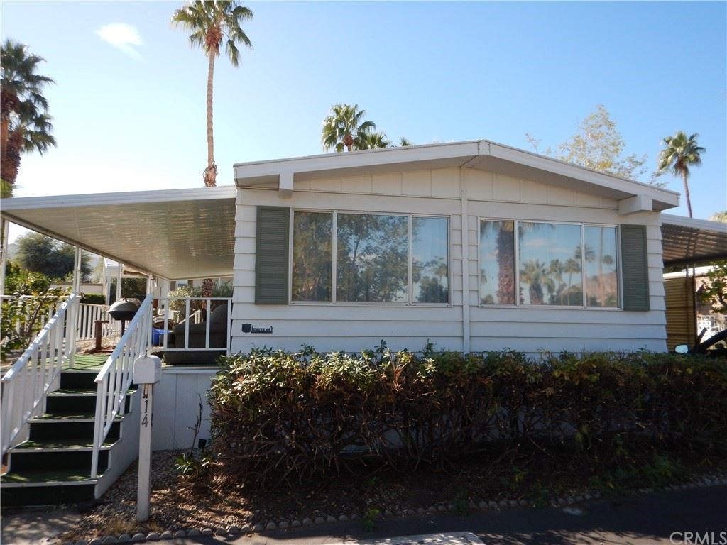 14 Ocotillo Lane, Palm Desert, CA 92260 - MLS#: EV21089079