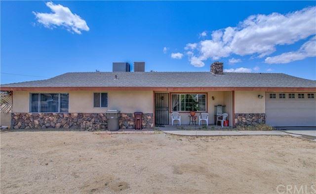 6804 Prescott Avenue, Yucca Valley, CA 92284 - MLS#: JT21099079