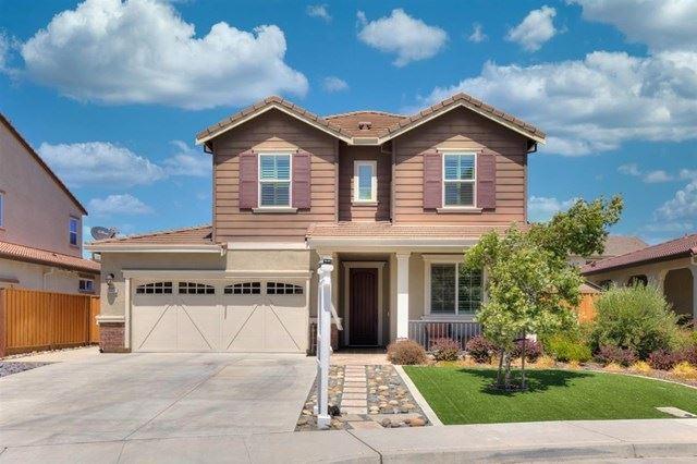 18860 Paprika Drive, Morgan Hill, CA 95037 - #: ML81800079