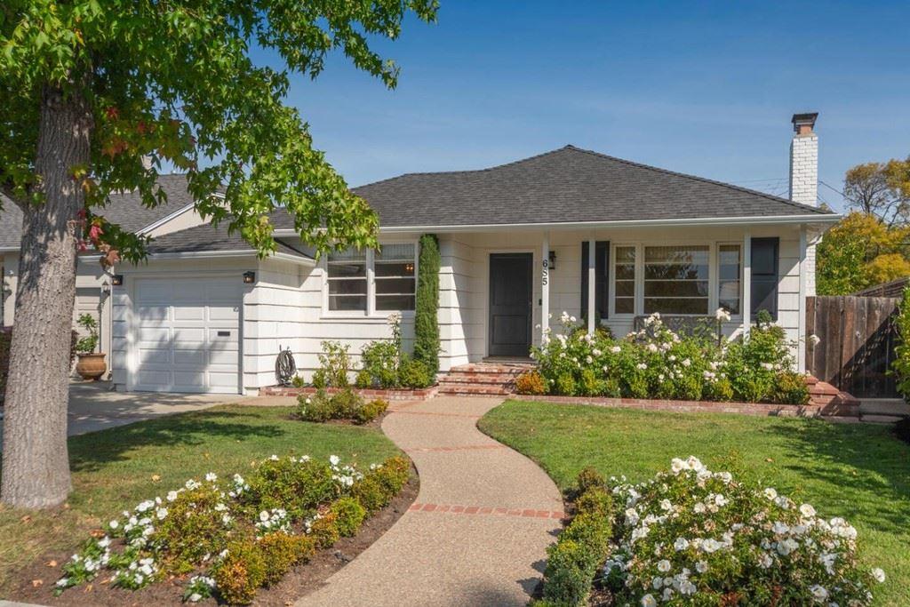 685 Magnolia Drive, San Mateo, CA 94402 - MLS#: ML81864079