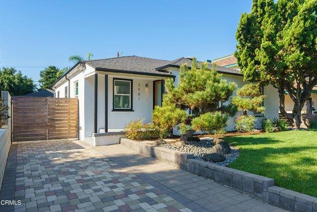 3981 Beethoven Street, Los Angeles, CA 90066 - MLS#: P1-2079