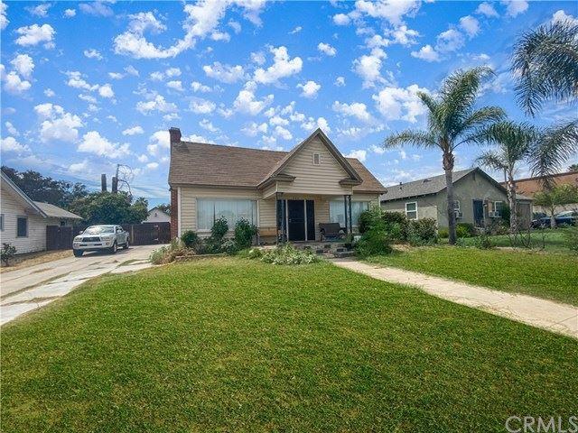 350 N Olive Avenue, Rialto, CA 92376 - MLS#: PW20170079