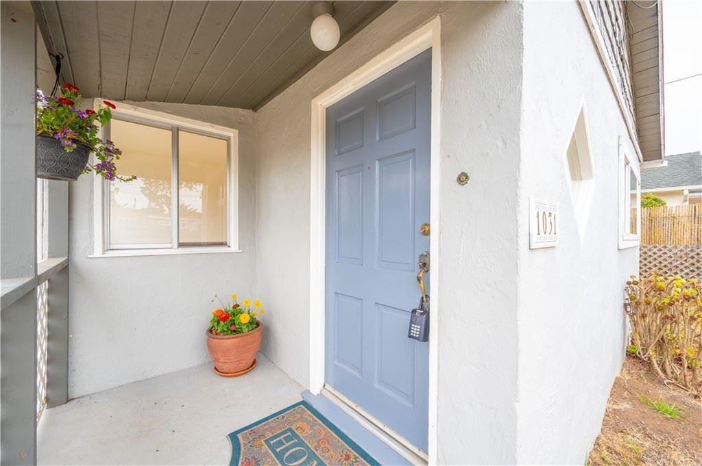 Photo of 1031 Balboa Street, Morro Bay, CA 93442 (MLS # SC21165079)