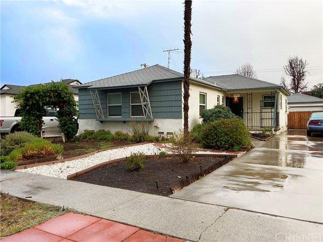 17627 Haynes Street, Lake Balboa, CA 91406 - MLS#: SR21016079