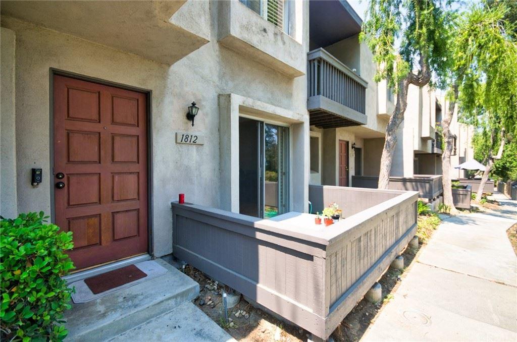 1812 Rainbow Terrace Lane, Montebello, CA 90640 - MLS#: WS21167079