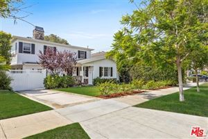 Photo of 10346 TENNESSEE Avenue, Los Angeles, CA 90064 (MLS # 19519080)