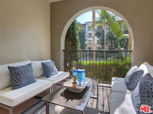 Photo of 12975 Agustin Place #103, Playa Vista, CA 90094 (MLS # 21705080)