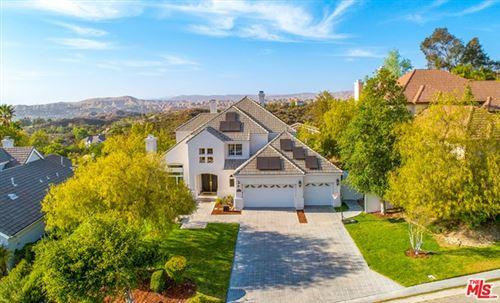 Photo of 15435 Live Oak Springs Canyon Road, Santa Clarita, CA 91387 (MLS # 21718080)