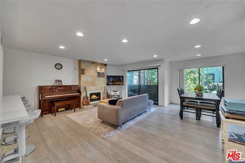 Photo of 1940 N HIGHLAND Avenue #18, Los Angeles, CA 90068 (MLS # 21749080)