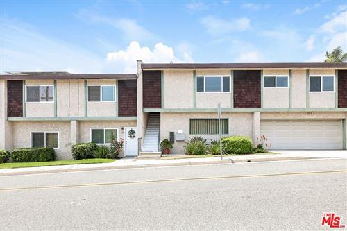 Photo of 2223 Clark Lane #3, Redondo Beach, CA 90278 (MLS # 21764080)