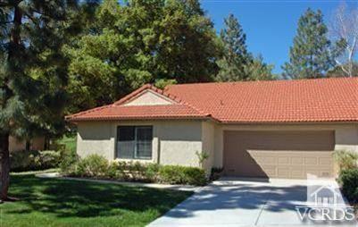 Photo of 26323 Rainbow Glen Drive #234, Newhall, CA 91321 (MLS # 221005080)