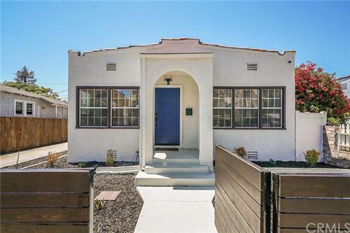 Photo of 3345 Oakhurst Avenue, Los Angeles, CA 90034 (MLS # CV20102080)
