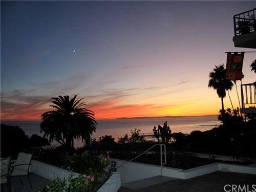Photo of 520 102 Cliff Dr, Laguna Beach, CA 92651 (MLS # LG21127080)