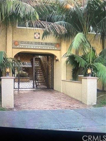 Photo of 645 Temple Ave #7, Long Beach, CA 90814 (MLS # OC21087080)