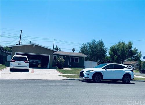 Photo of 7160 Lullaby Lane, Stanton, CA 90680 (MLS # PW20107080)