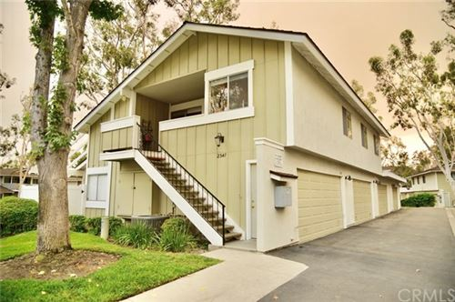 Photo of 2347 Coventry Circle #134, Fullerton, CA 92833 (MLS # PW20189080)