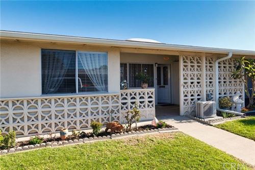 Photo of 13670 Cedar Crest #M5-119-E, Seal Beach, CA 90740 (MLS # PW21010080)