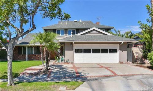 Photo of 321 Sandlewood Avenue, La Habra, CA 90631 (MLS # PW21202080)