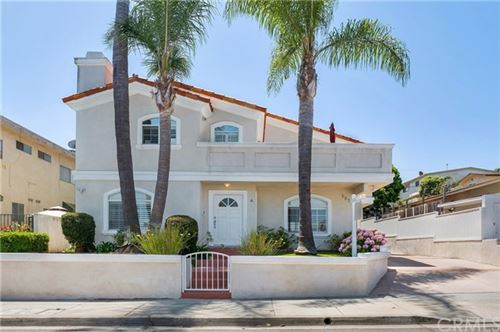 Photo of 2620 Voorhees Avenue #A, Redondo Beach, CA 90278 (MLS # SB20129080)
