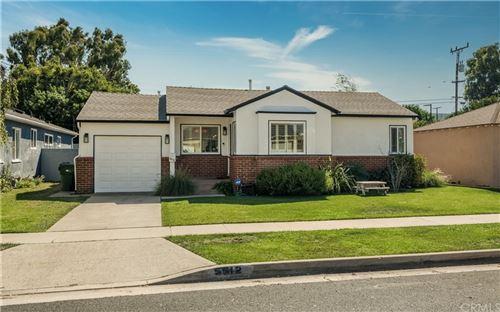 Photo of 5512 W 124th Street, Hawthorne, CA 90250 (MLS # SB21232080)