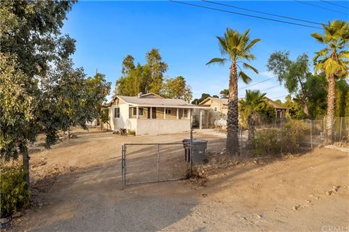 Photo of 23540 Lodge Drive, Menifee, CA 92587 (MLS # SW20213080)