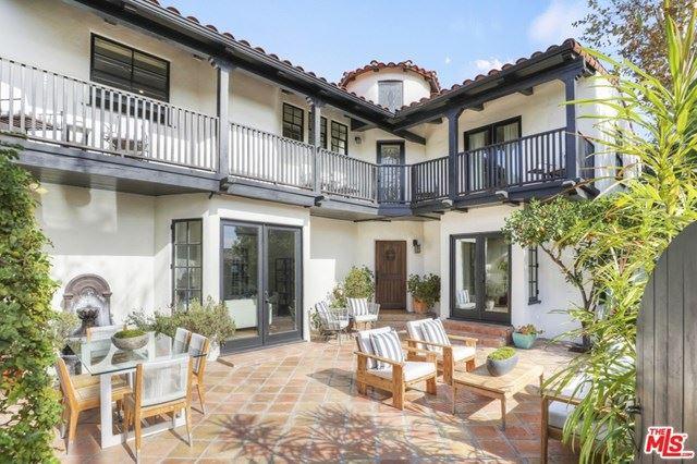 156 S Swall Drive, Beverly Hills, CA 90211 - MLS#: 20664080