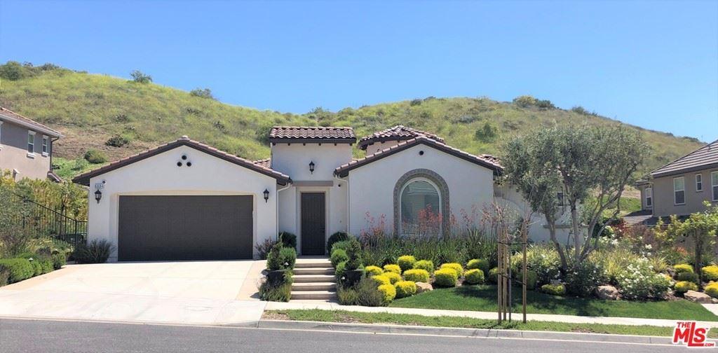 6984 Wildridge, Moorpark, CA 93021 - MLS#: 21765080