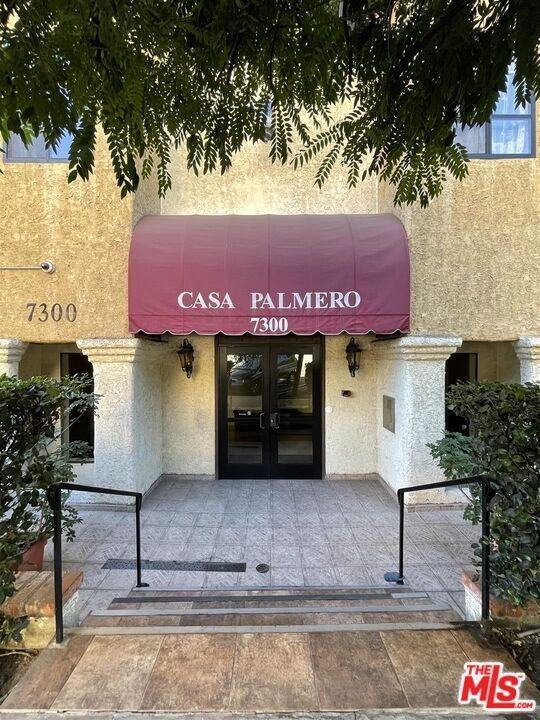 7300 Franklin Avenue #450, Los Angeles, CA 90046 - MLS#: 21797080