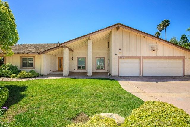 1384 Camino Cristobal, Thousand Oaks, CA 91360 - #: 220004080